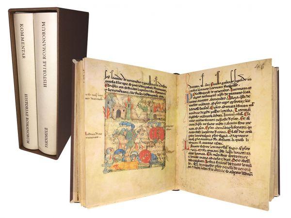 Historiae Romanorum