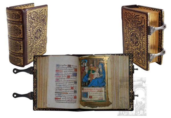 Das Stundenbuch der Maria Stuart (Le Livre des Heures de Maria Stuart)