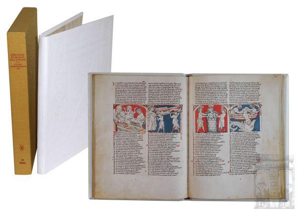 Speculum Humanae Salvationis