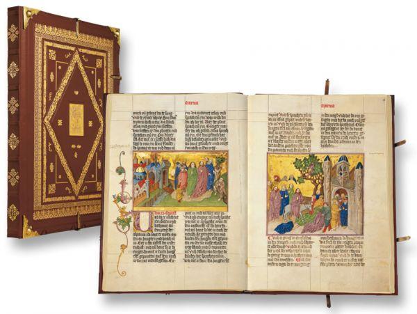 Die Ottheinrich-Bibel