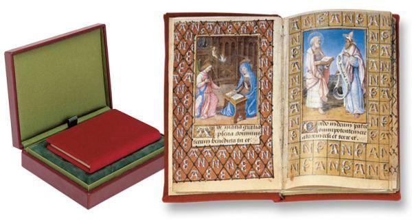 Das Gebetbuch der Anne de Bretagne - Prayer Book of Anne de Bretagne