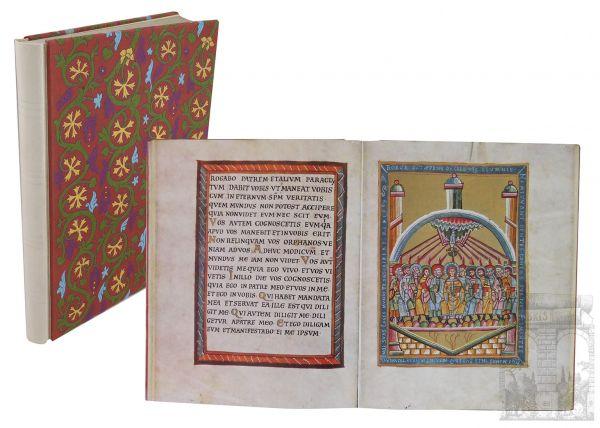 Codex Vysehradensis