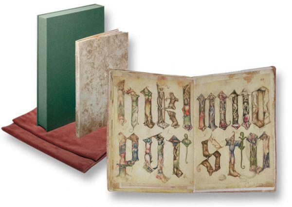 Das Musterbuch des Giovanni de Grassi