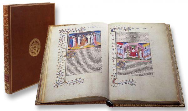 Marco Polo - Das Buch der Wunder - Le Livre des Merveilles - The Book of Wonders