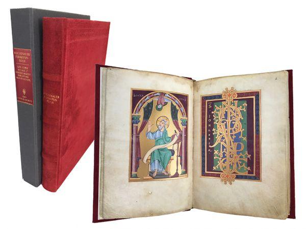 Reichenauer Perikopenbuch