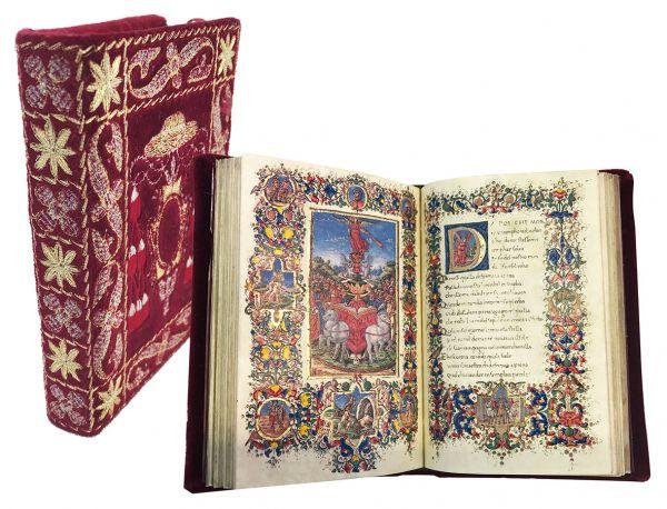 Petrarca, Francesco - Trionfi