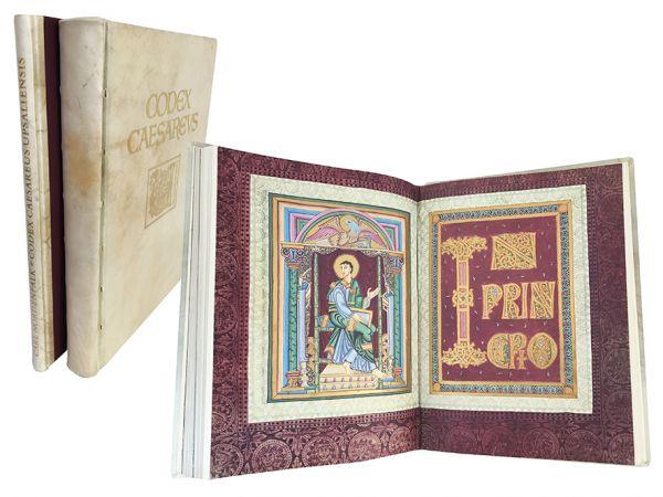 Codex Caesareus Upsaliensis
