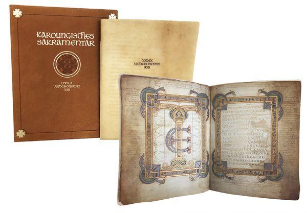 Karolingisches Sakramentar