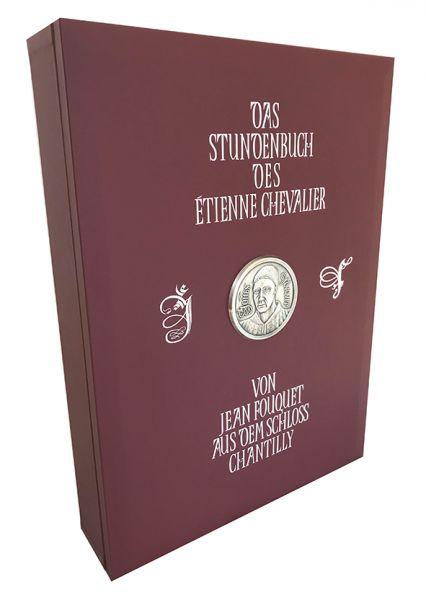 Das Stundenbuch des Étienne Chevalier - The Hours of Étienne Chevalier - Les Heures d'Étienne Cheval