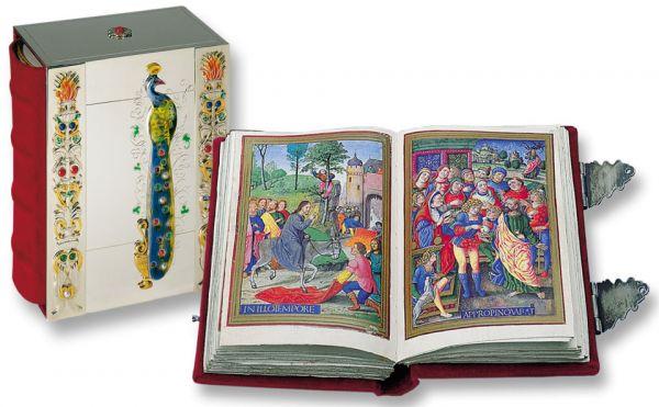 Das Stundenbuch der Sforza - Sforza Hours