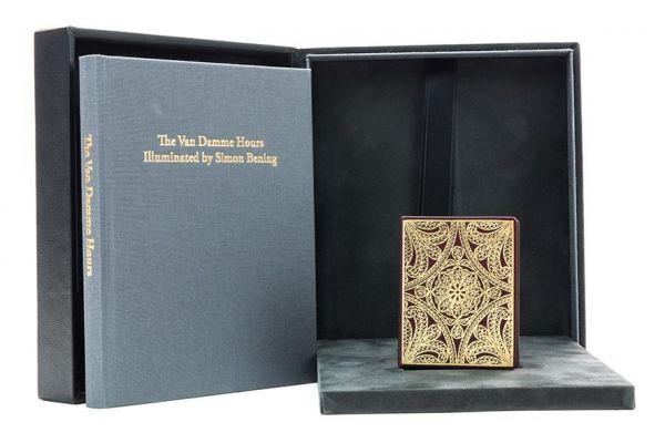 Das Van-Damme-Stundenbuch