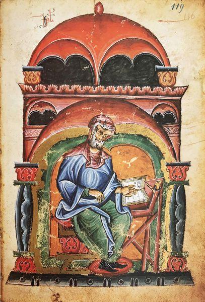 Medicina Antiqua. Libri Quattuor Medicinae