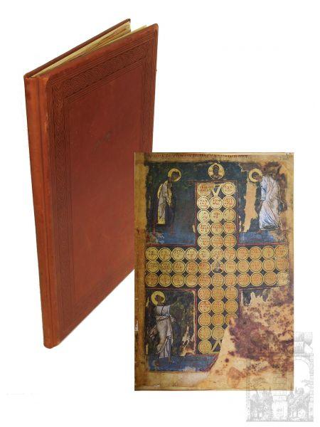 Die Bibel des Patricius Leo