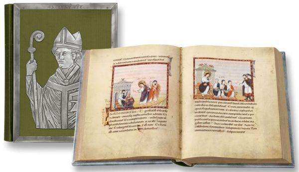 Egbert - Codex (Codex Egberti)