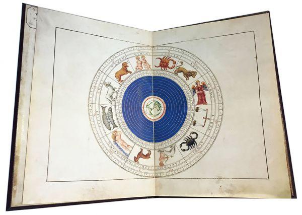 Der Portolan - Atlas von Battista Agnese von 1546